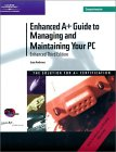 Enhanced A+ Guide to Managing and Maintaining Your PC Comprehensive