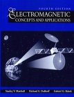 Electromagnetic Concepts and Applications