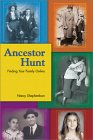 Ancestor Hunt: Finding Your Family Online