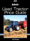 Used Tractor Price Guide