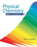 Physical Chemistry: Student Solutions Manual