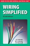 Wiring Simplified: Based on the 2008 National Electrical Code