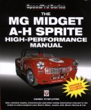 The MG Midget & A- H Sprite High Performance Manual