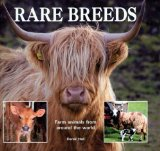 Rare Breeds: Unusual Farm Animals from Around the World