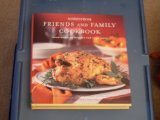 Nordstrom Friends and Family Cookbook: Heartwarming Recipes for People You Love