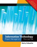Information Technology: Project Management