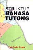 Struktur Bahasa Tutong