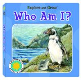 Who Am I? - a Smithsonian Explore and Grow Book (with easy-to-download e-book and printable activities) Laura Gates Galvin