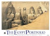 The Egypt Portfolio: 10 Fine Lithographs