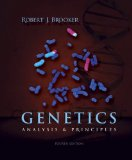 Genetics: Analysis & Principles