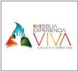 NVI Biblia Experiencia Viva, Los Evangelios / NIV Bible Experience Live, The Gospel