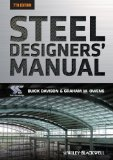 Steel Designers Manual: The Steel Construction Institute