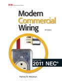 Modern Commercial Wiring: Based on the 2011 NEC