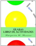 Silabas / Syllables: Libro De Actividades / Activity Book