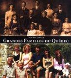 Grandes Familles Du Quebec
