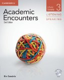 Academic Encounters Level 3 Student's Book, Listening and Speaking: Life in Society