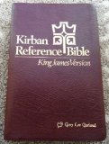 Kirban Reference Bible: King James Version
