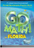 Math, Grade K Lesson Activity Book: Houghton Mifflin Harcourt Math Florida