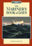 Mariner's Book of Days 2014 Calendar