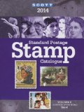 Scott Standard Postage Stamp Catalogue 2014: Countries of the World San-Z